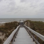 One of Many Beach Accesses